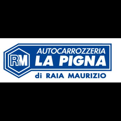 Autocarrozzeria La Pigna - Carrozzerie automobili Amantea
