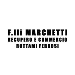 Recupero Metalli F.lli Marchetti Sas - Rifiuti industriali e speciali smaltimento e trattamento Senigallia