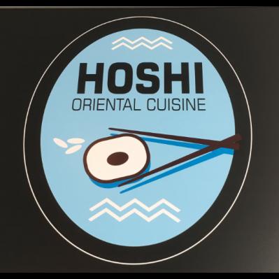 Hoshi  Oriental Cusine