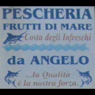 Pescheria da Angelo - Pescherie Camerota