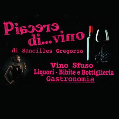 Piacere Di... Vino - Enoteche e vendita vini Portella Di Mare