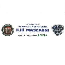 Fiat Lancia F.lli Mascagni - Autofficine e centri assistenza Vergato