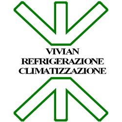 Vivian  Climatizzazione - Frigoriferi industriali e commerciali - produzione Sabaudia