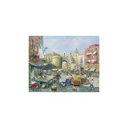 L'Arte in Cornice - Stampe Artistiche - Laser Art - Litografie Napoli