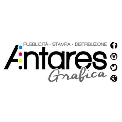 Antares Grafica