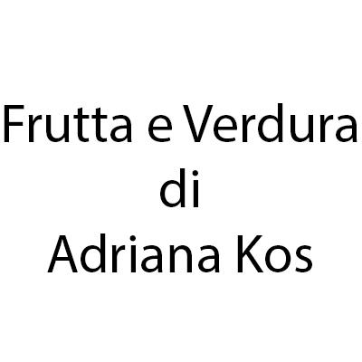 Frutta e Verdura di Adriana Kos - Paste alimentari - vendita al dettaglio Trieste