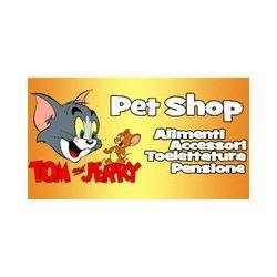 Tom e Jerry Pet Shop - Animali domestici, articoli ed attrezzature - produzione e ingrosso Messina