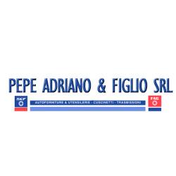 Pepe Adriano e Figlio - Utensili - commercio Lucera