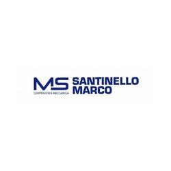 Ms Santinello Carpenteria Metallica - Saldatura - materiali Villa Bartolomea