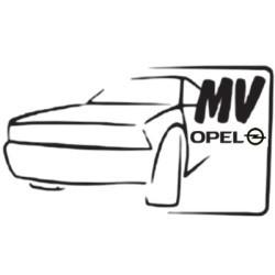 Carrozzeria Opel MV - Carrozzerie autoveicoli industriali e speciali Marina Di Gioiosa Ionica