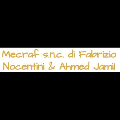 Mecraf  di Fabrizio Nocentini & Ahmed Jamil - Pulitura e lucidatura metalli Levanella