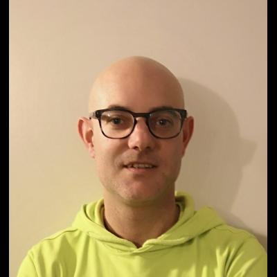 Giorgio Testa Massoterapista e Personal Trainer