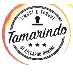 Tamarindo Timbri e Targhe - Tipografie Vercelli
