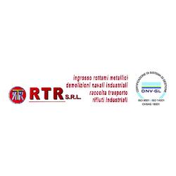 Rtr - Rottami metallici Arcola