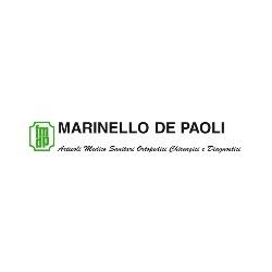 Forniture Ospedaliere Marinello de Paoli