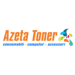 Azeta Toner - Cartolerie Palermo