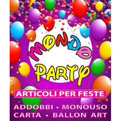 Mondo Party di Mautone - Articoli carnevaleschi e per feste Napoli