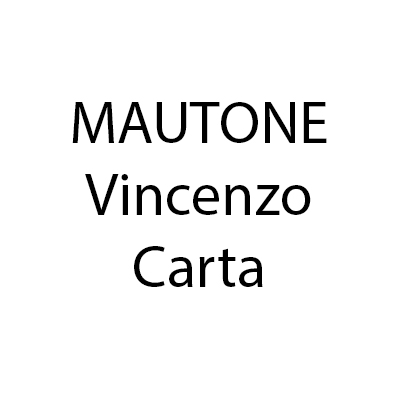 Mautone Vincenzo Carta - Carta imballo Napoli