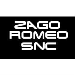 Zago Romeo - Antifurto Villorba