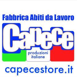 Capece Abiti da Lavoro - Segnaletica aziendale, cantieristica ed antinfortunistica Salerno