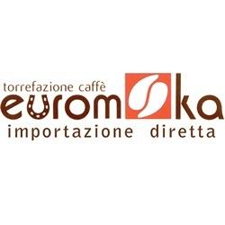 Torrefazione Caffe' Euromoka - Torrefazione di caffe' ed affini - lavorazione e ingrosso Ciserano