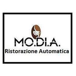 Mo.Di.A. Ristorazione Automatica - Macchine caffe' espresso - produzione Torre Del Greco