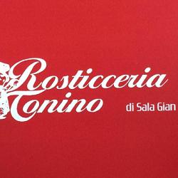 Rosticceria da Tonino - Gastronomie, salumerie e rosticcerie Terni