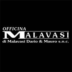 Officina Malavasi - Carpenterie metalliche Marmirolo