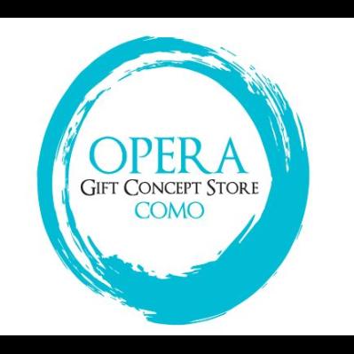 Opera Gift Concept Store Como - Articoli regalo - vendita al dettaglio Como