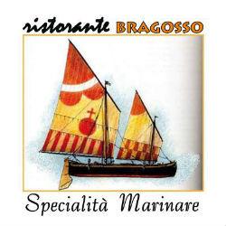 Ristorante Bragosso - Specialità Pesce