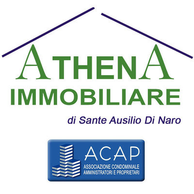 Athena Immobiliare - Agenzie immobiliari Canicatti'