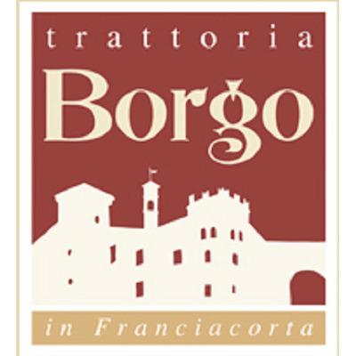 Trattoria Ristorante Borgo Franciacorta - Ristoranti Ome