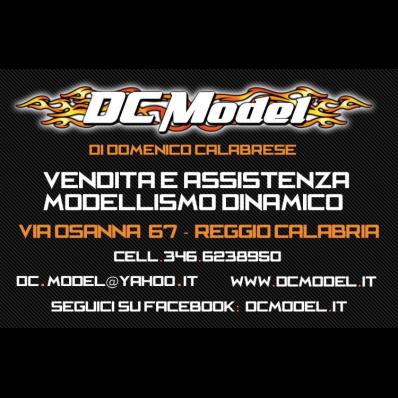 DC Model - Automobili - commercio Reggio Calabria