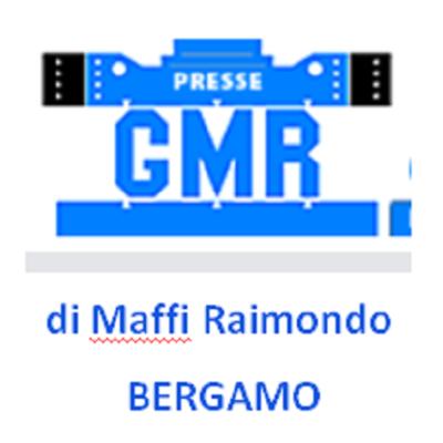 G.M.R. Presse Oleodinamiche - Presse - produzione e commercio Mornico Al Serio
