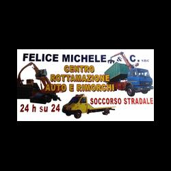 Autodemolizioni Felice Michele - Autosoccorso Campodipietra