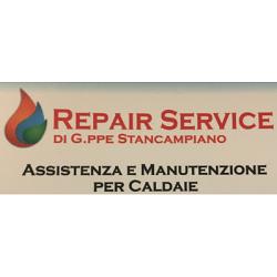 Repair Service Stancampiano Giuseppe - Riscaldamento - impianti e manutenzione Palermo