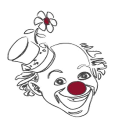 Animazione Potenza Clown Ranocchio - Ludoteche Potenza