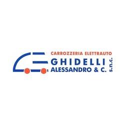 Carrozzeria - Elettrauto Ghidelli Alessandro & c.