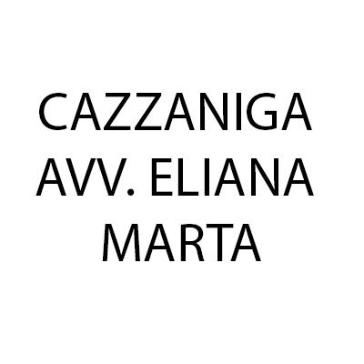 Cazzaniga Avv. Eliana Marta