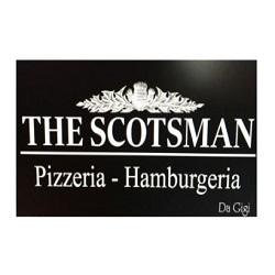 The Scotsman Hamburgeria Pizzeria da Gigi - Pizzerie Locri