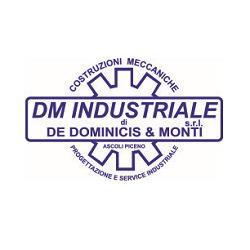 D.M. Industriale - Montaggi industriali Campolungo