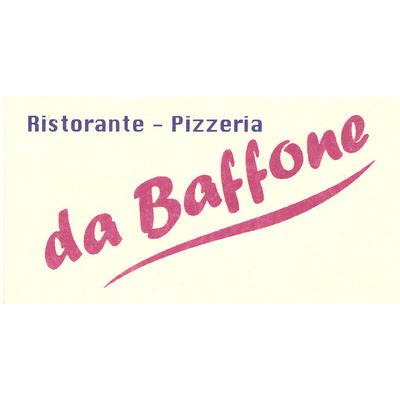 Ristorante Pizzeria da Baffone - Pizzerie Civitavecchia