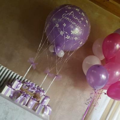 My Happy Balloon Store Palloncini e Gadget per Feste - Feste - organizzazione e servizi Torino