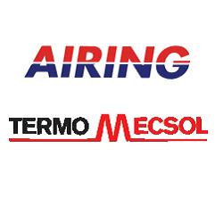 Termomecsol - Airing Agenzia Daikin - Aspirazione impianti Bergamo