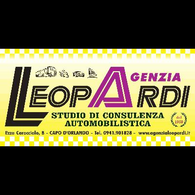 Leopardi Agenzia - Pratiche e certificati - agenzie Capo D'Orlando