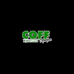 Coff - Pubblicita' - articoli ed oggetti Cordenons