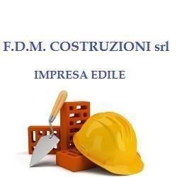 F.D.M. Costruzioni - Piattaforme e scale aeree Ladispoli