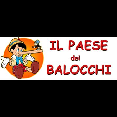 Il Paese dei Balocchi - Nidi d'infanzia Bitonto