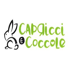 Capricci e Coccole - Abbigliamento bambini e ragazzi Campolungo