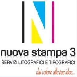 Nuova Stampa 3 - Tipografia - Litografie Pieve Di Soligo
